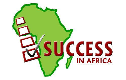 Succes In africa